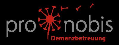 Pronobis Demenzbetreuung Logo